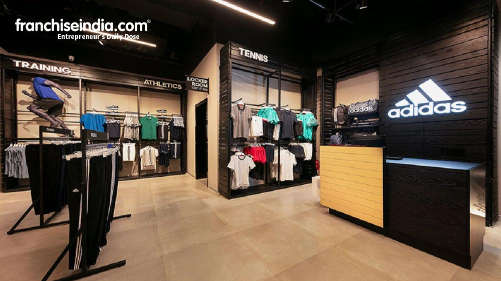 adidas Unveils First Sports Tech Hub Office in India