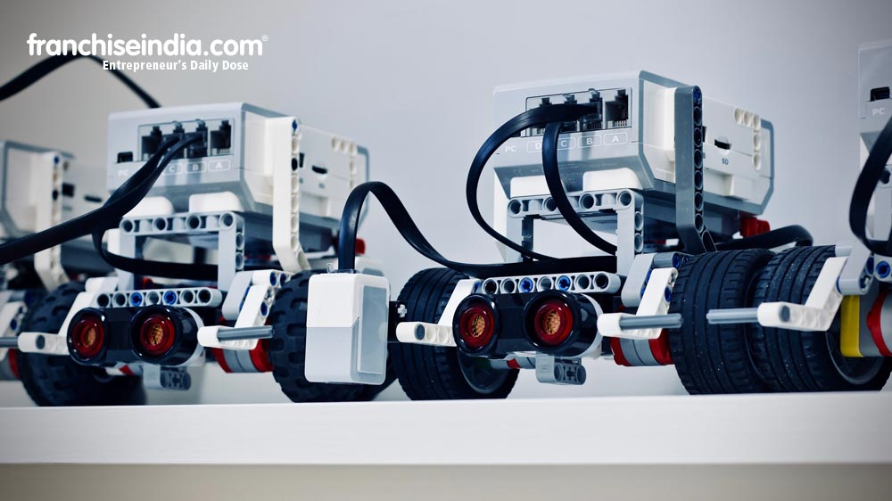 Robotics Startup Miko Raises $28 Mn Series B Funding