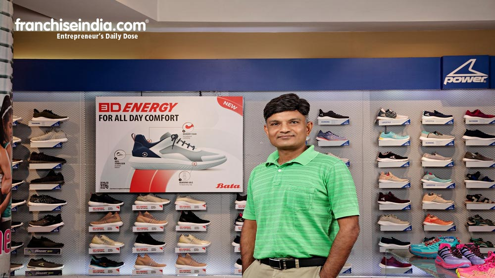 Why is Bata Betting Big on Franchising in 2021?