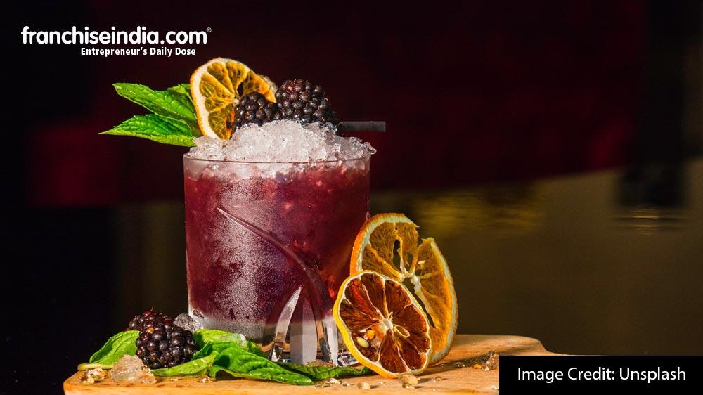 Premium Cocktails Brand O' Be Cocktails Raises INR 3.5 Cr Angel Funding