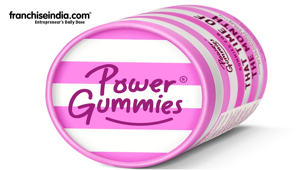 Power Gummies Goes Global with its First Expansion to Dubai