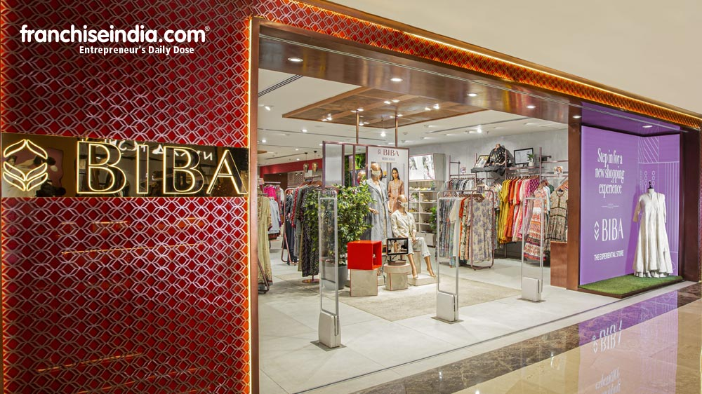 BIBA Launches 35th Flagship Store with New Retail Identity in Ambience Mall, Vasant Kunj
