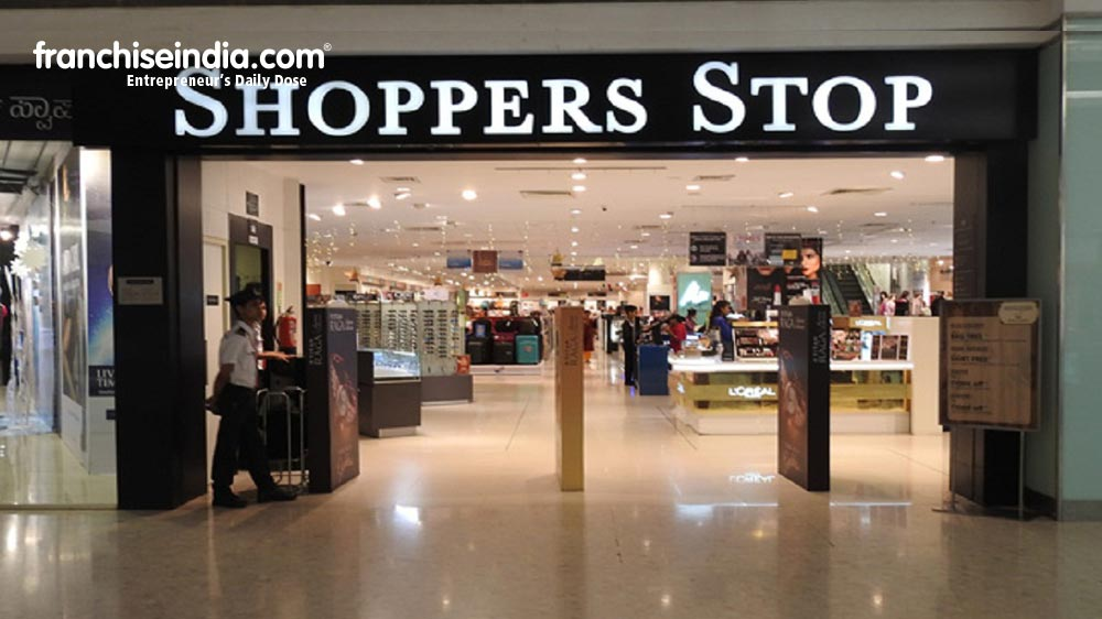 Shoppers Stop Sells Crossword Bookstores to Agarwal Business House