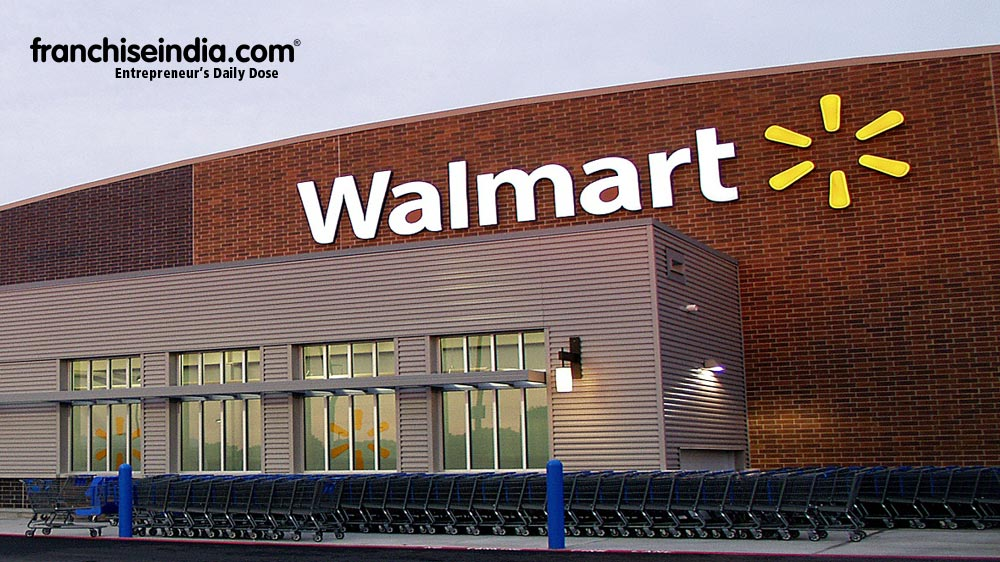 Walmart Responds to Continued Growth by Hiring 20,000 Additional Supply Chain Associates