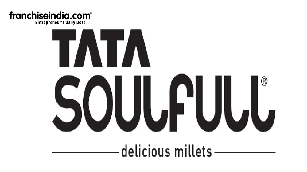 Tata Consumer Products Rolls Out New Branding for Tata Soulfull