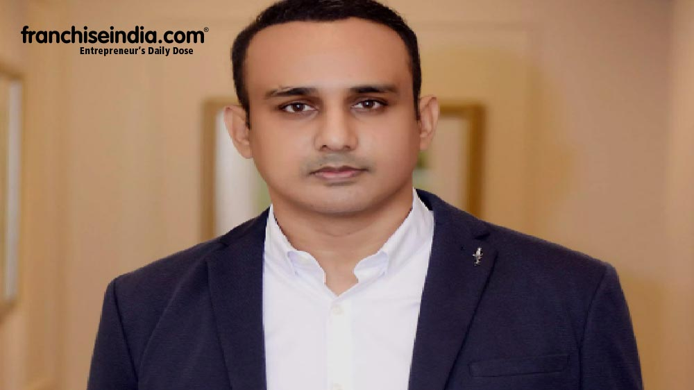 L'Oreal India Appoints Gaurav Anand as Chief
