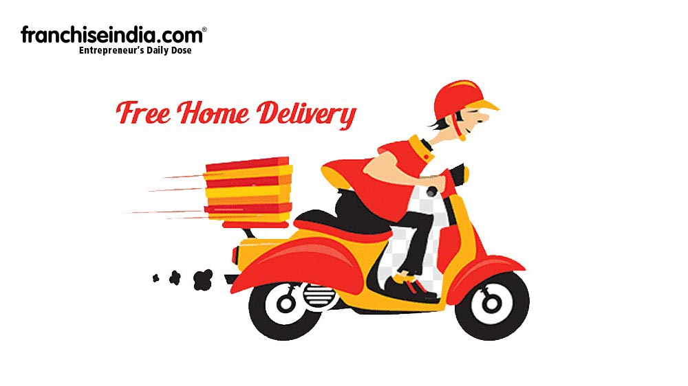 Direct delivery or Co-exist? How top brands perceive delivery as channel