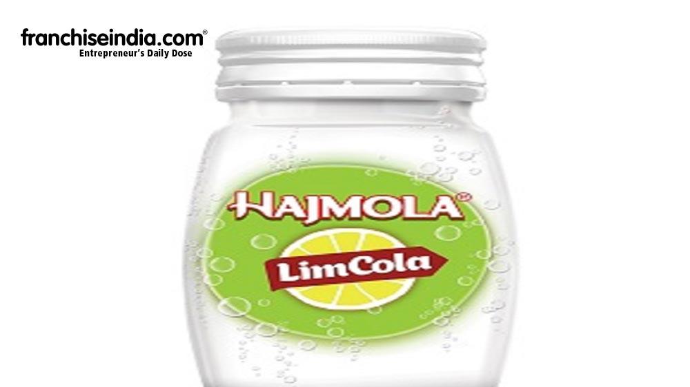 Dabur Strengthens Hajmola Portfolio with New Hajmola LimCola