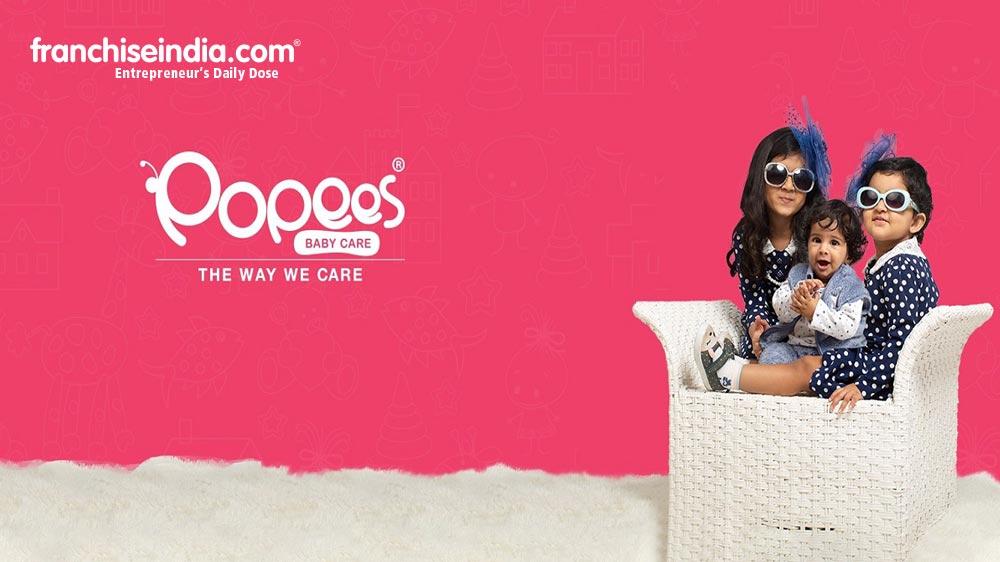kidswear brands in India