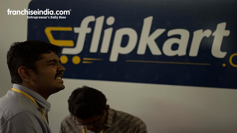 Flipkart to have Over 4.2 lakh Sellers & MSMEs by December 2021