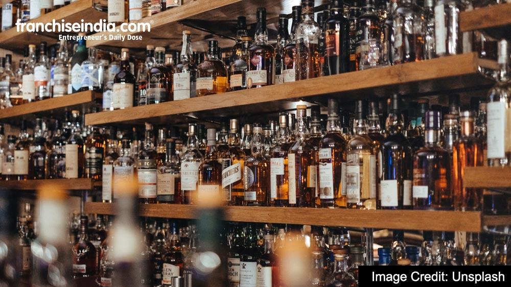 Liquor Startup Boutique Spirit Brands Raises INR 80 Cr Funding