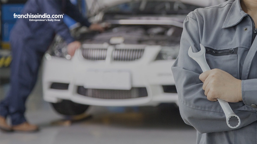 Tips for Starting a Fleet Maintenance and Repair Business