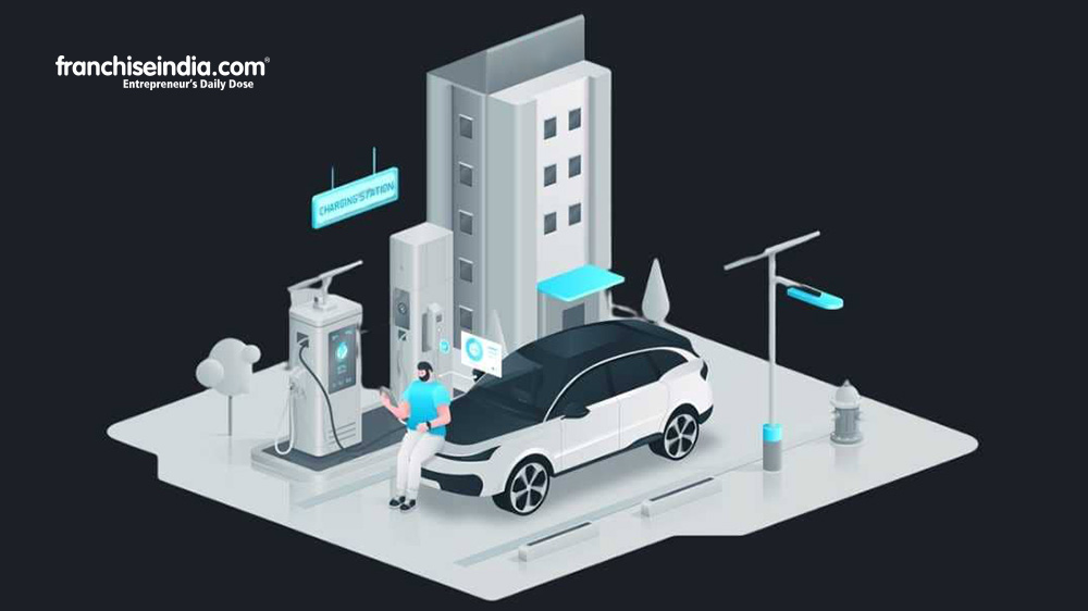 Electric Vehicle charging stations: How to start a business