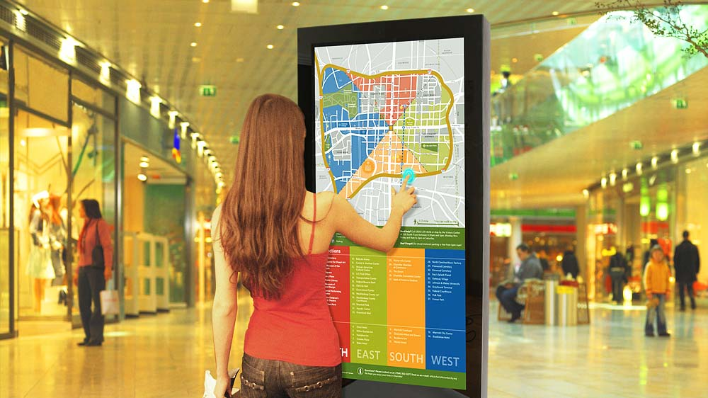 Booming business with new-age kiosk model