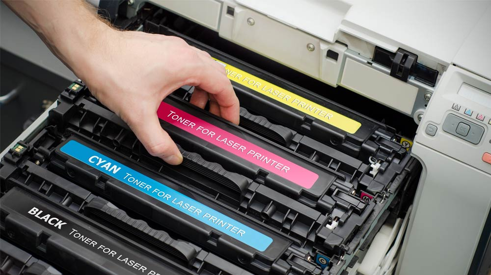 Cartridge refilling: route to a greener world
