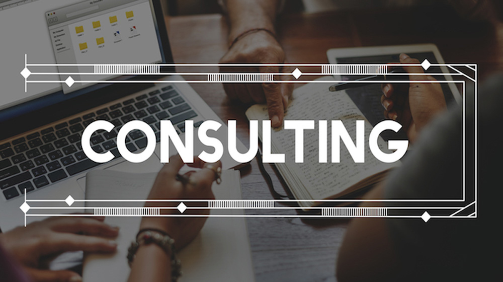 Ever Thought of Starting a Consulting Business!