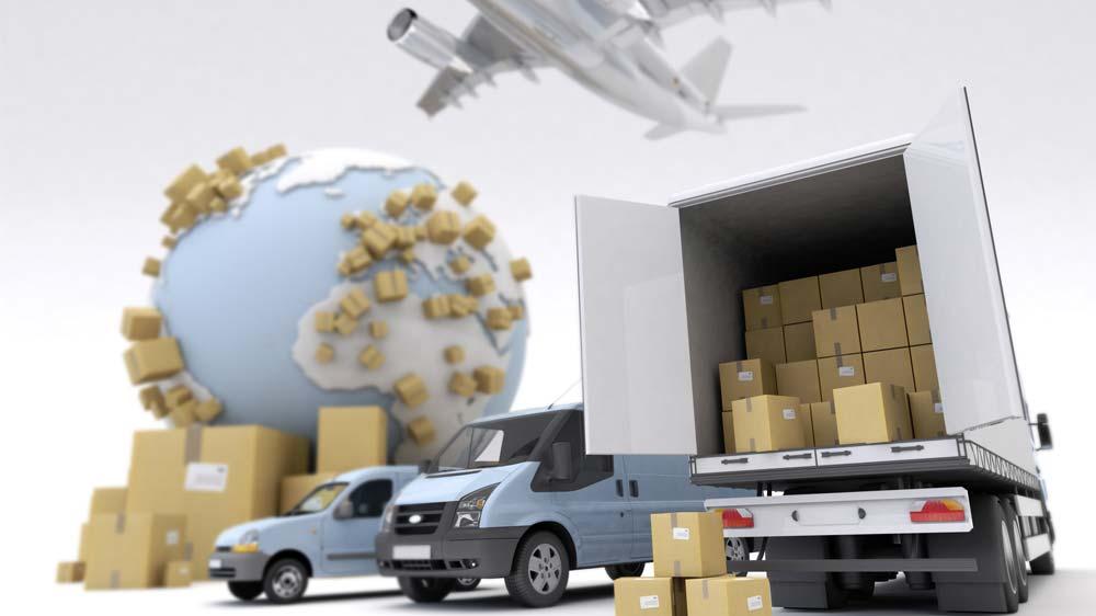 logistics franchise