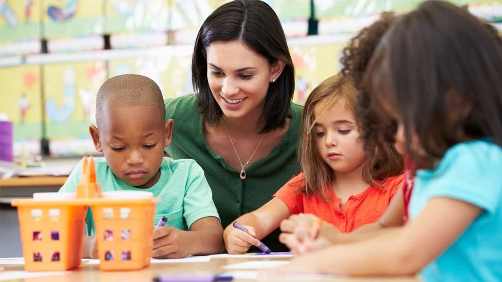 Pre-Schools and K-12