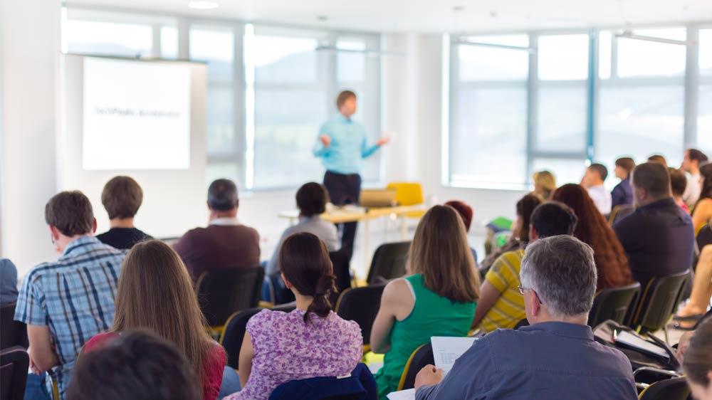 Effective training ensures sustainable success