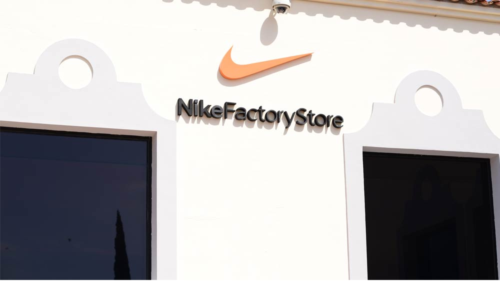 Factory outlets generating twin profits