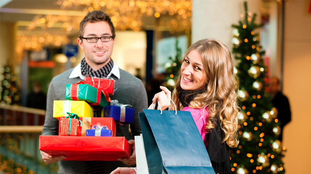 Festive Displays: Who's in charge?