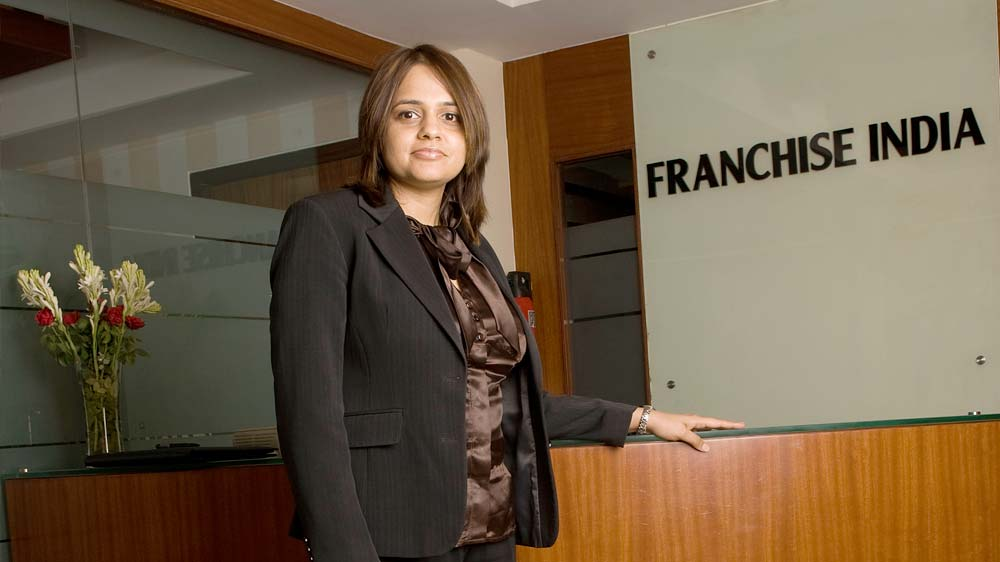 Festive fervour in franchising