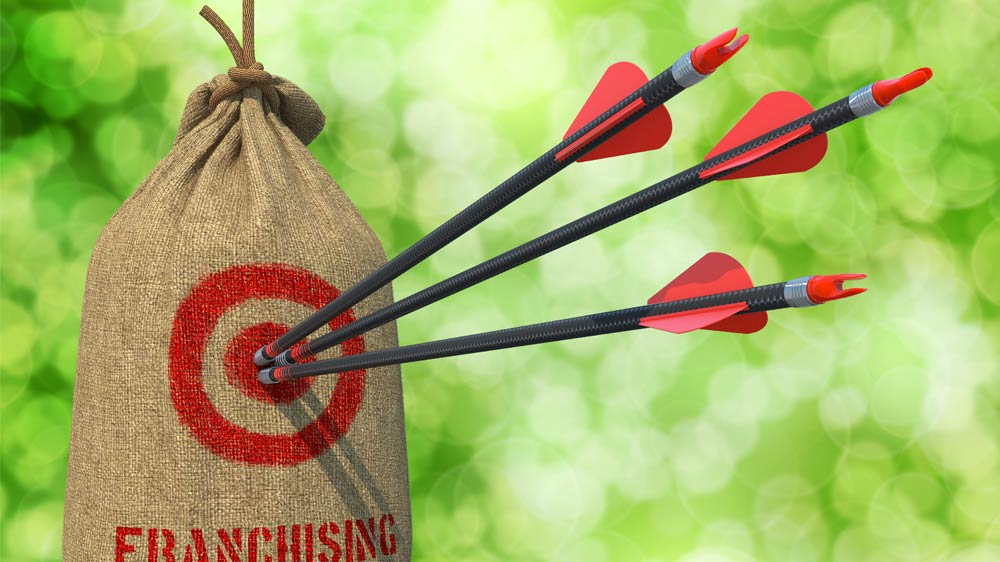 Finding the right franchisee