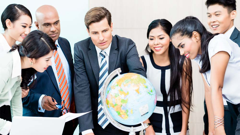 Franchise Gateway to Global Success