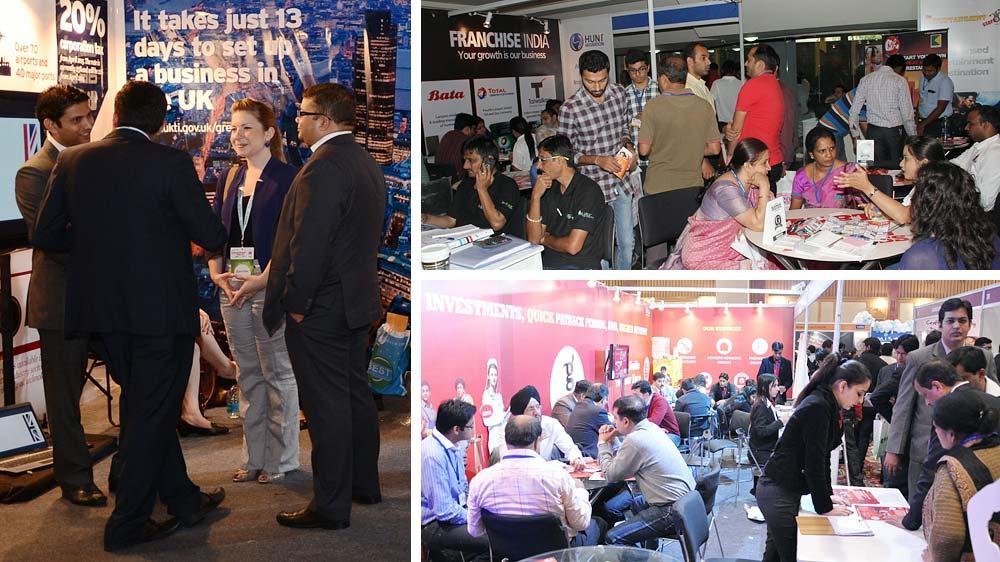 Franchise India 2009