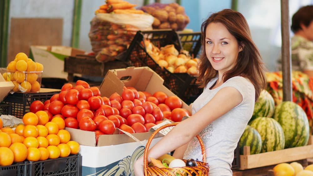 Fruitful returns for F&V biz owners