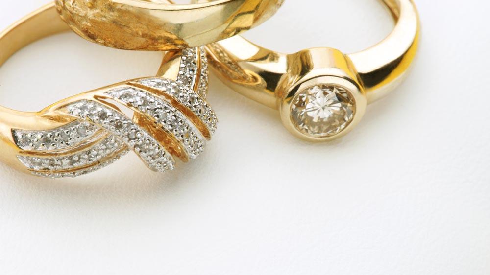 Jewellery Retail