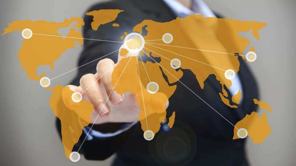 How are debutant franchisors gaining ground globally?