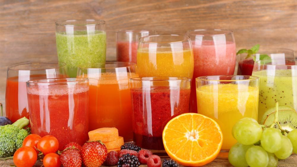 How to start a juice business