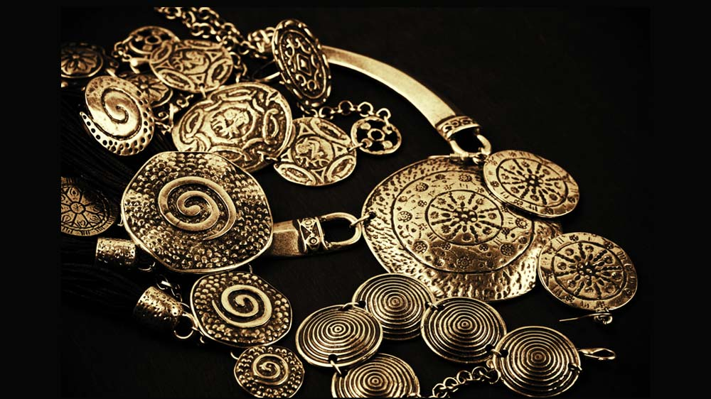 In the biz of invigorating India's rich Art and Craft