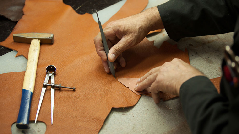 Leather industry opens doors to multiple investors