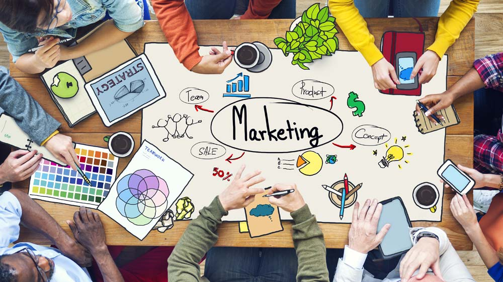 Make the most of local level marketing