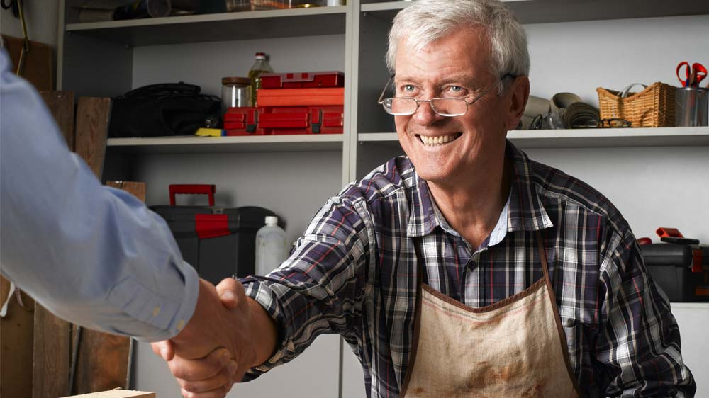 New-age biz concepts for the aged