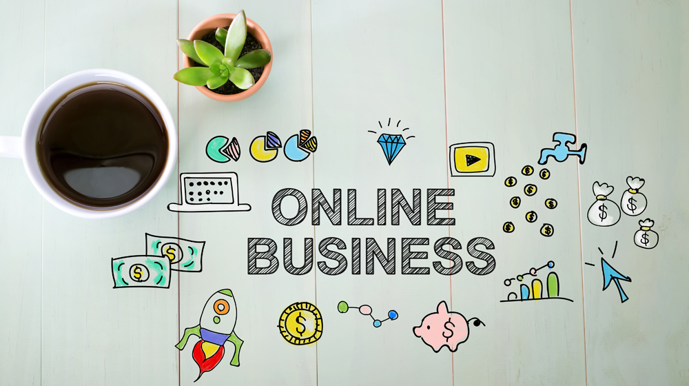 Tips to Start an Online Business