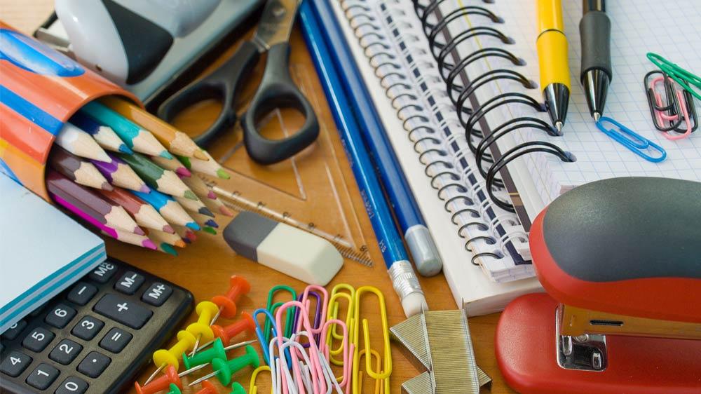 Right returns in office supplies biz
