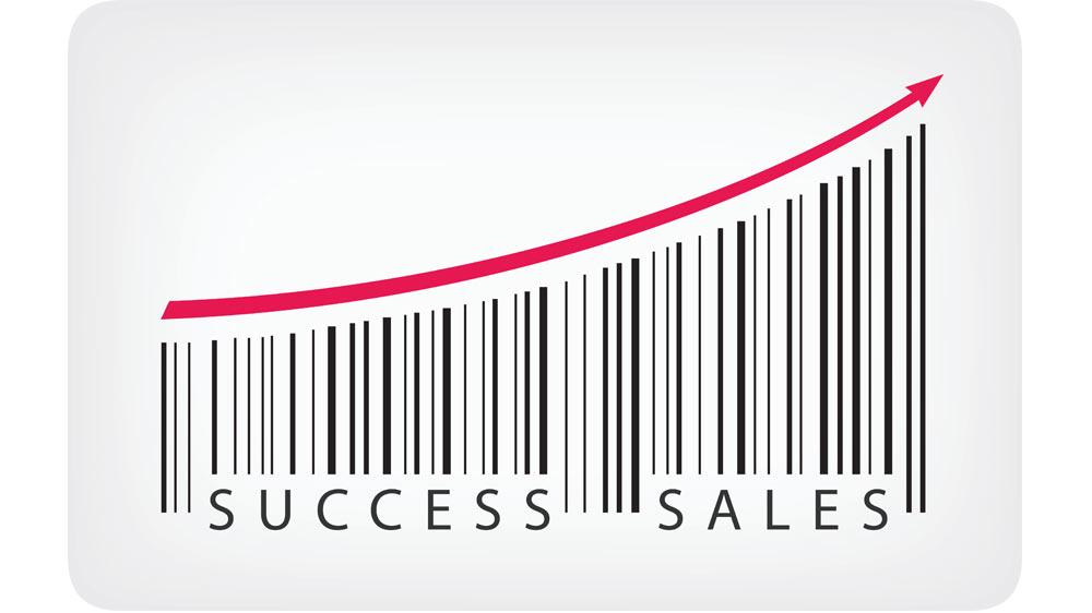 Rising returns in retail