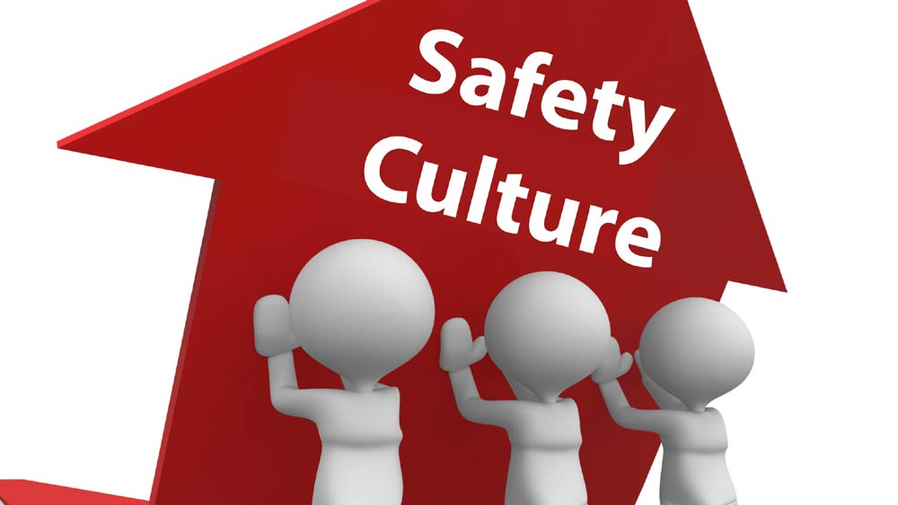 Ingredients of high safety in a franchise biz