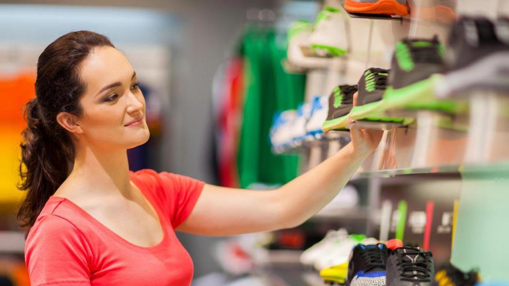 Footwear: New Business opportunity