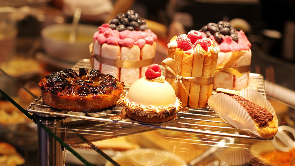 Bakery business is catching investors' attention