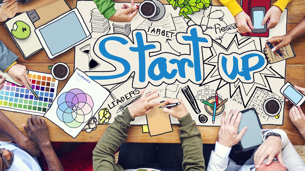 ​Business Ideas for Budding Startup Enthusiasts