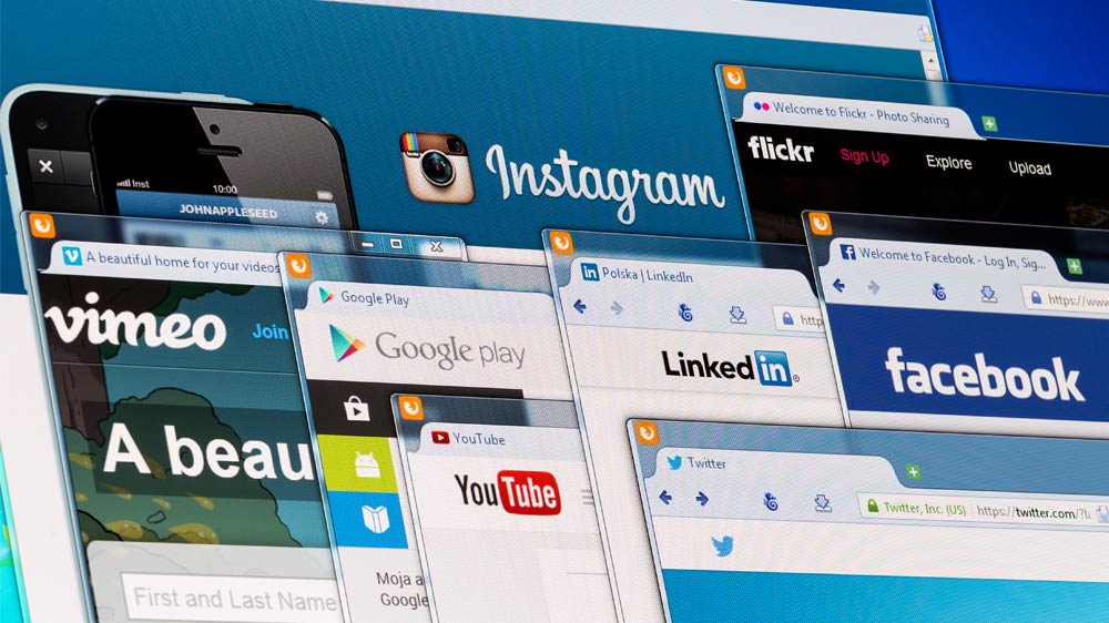 Succeed with social networking sites