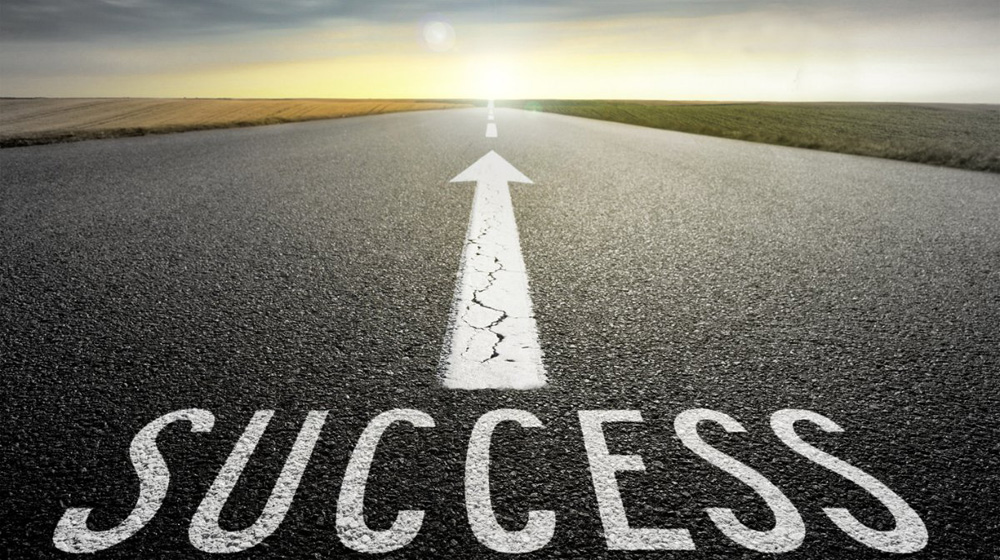 What Motivates Successful Entrepreneurs to be in the Game