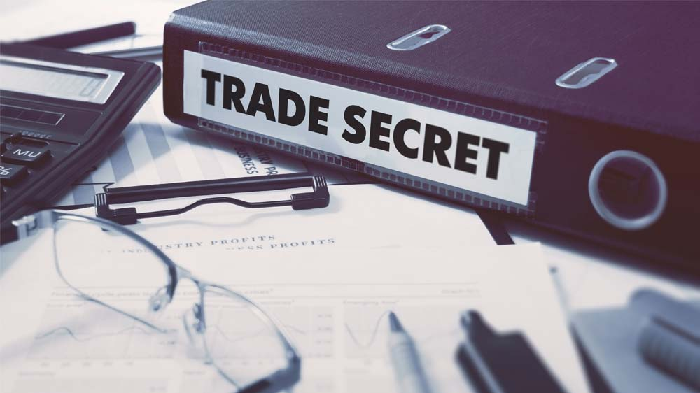 Watch Your Trade Secrets