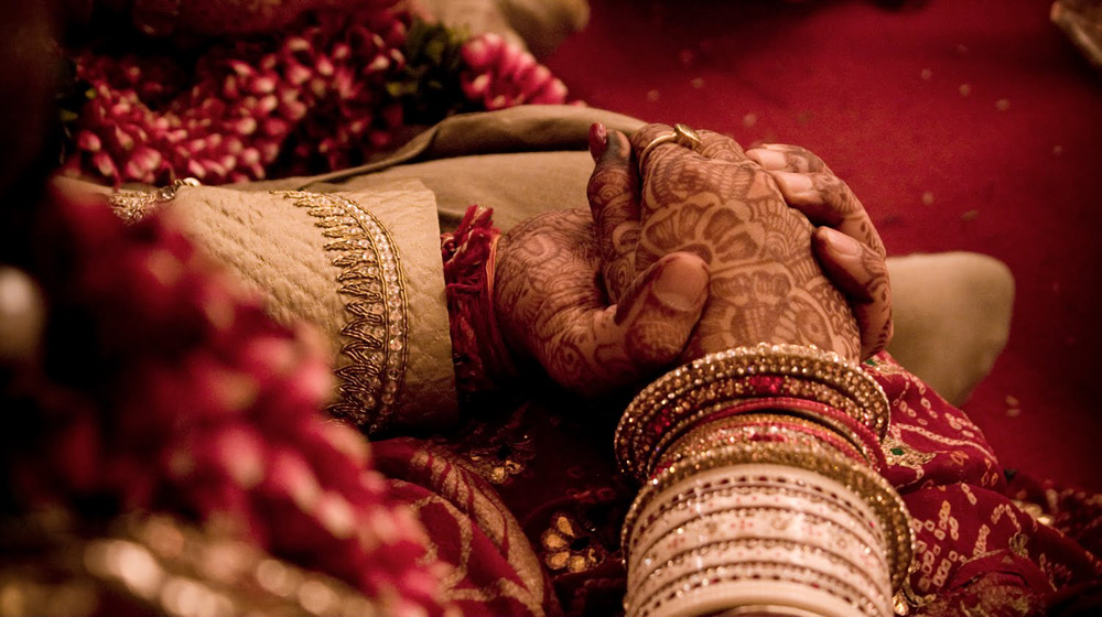 ​The Rise of Big Fat Wedding Industry in India