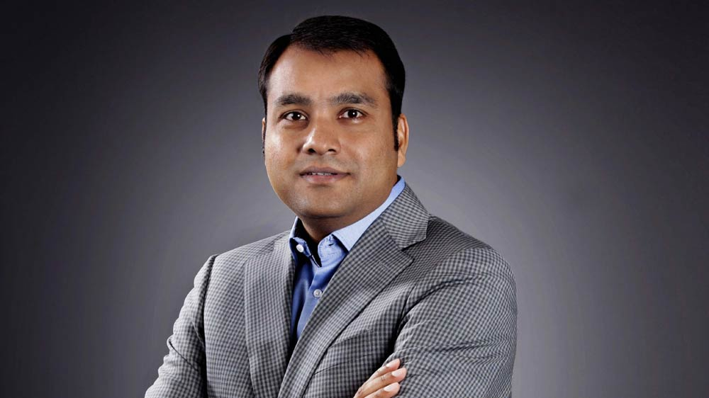 Do not consider e-commerce as a challenge; omni-channel is the way ahead for retail: Abhishek Bansal