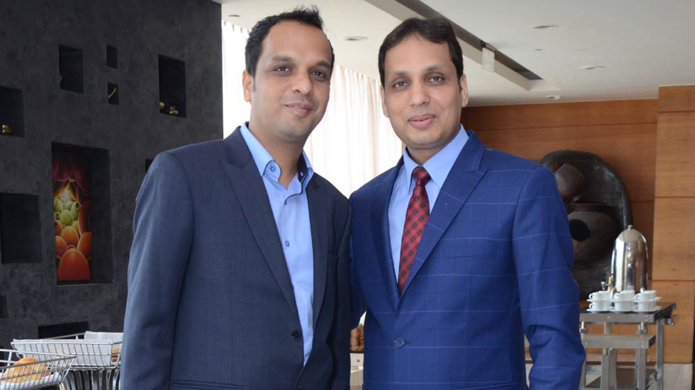 Advance Knowledge and particular demands of our clients motivates us to beat our competitors: Ravinder and Naveen Goel